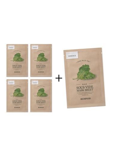 Skinfood Kale Sous Vide 5 li Avantaj Paketi Renksiz